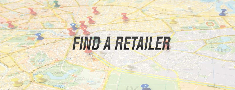 Retailer Placeholder